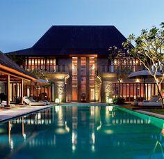 Bulgaria house resort...Bali..need to go back