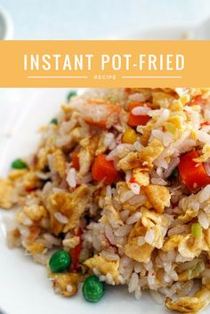 Instant Pot-Homemade