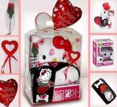 New Hello Kitty themed Valentine Gifts