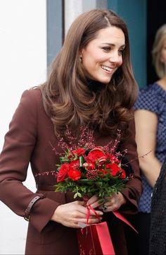 Dear Kate, I want your hair.