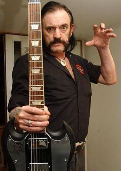 Lemmy.
