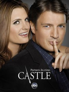 Castle, another GREAT show