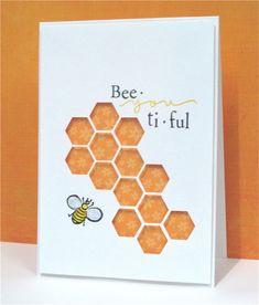 Bee-you-ti-ful using Silhouette Cameo