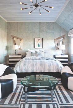 Kelly Wearstler Residential #kellywearstler #interiordesign #luxuryinteriors #lifestyle #decor