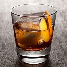 splash of soda and orange peel for some extra zest. Old Fashioned ...