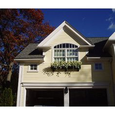 Window Above Garage Design, Pictures, Remodel, Decor and Ideas