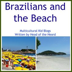 Brazilian Beach by Multicultural Kid Blogs