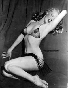 Classic pinup