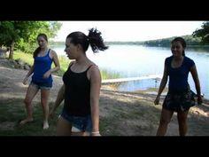Dança Conmigo Top 3 MTV Mar e Floresta CASA LISBOA - YouTube