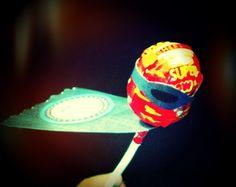 super lollipop