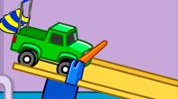Forces in action lesson and online activities with free printables. Includes friction.