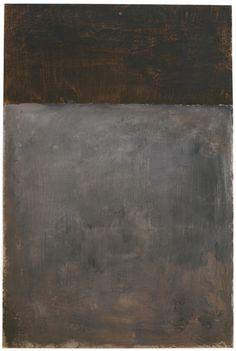 Mark Rothko - Untitled, 1969