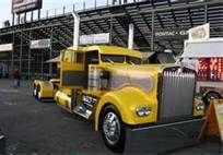 Kenworth Show Truck