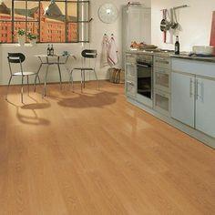 """Appalacian Cherry"" - Sequoia: 12mm, Matte Finish - #Laminate #Floor"