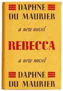 """""""Either you go to America with Mrs. Van Hopper or you come home to Manderley with me."""" """"Do you mean you want a secretary or something?"""" """"No, I'm asking you to marry me, you little fool."""" - Maxim de Winter from Rebecca (Top 20 Byronic Heroes in Literature)"""