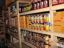 Five items you MUST have in your food storage!  Store only these five items and your family could survive long term!