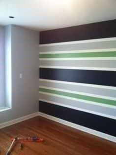like these colors for a boys room