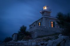 Lighthouse by Nikica