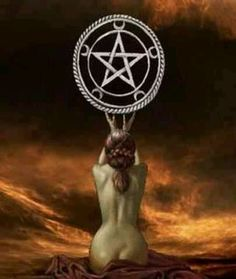 Wiccan wicca pagan pagans