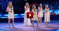 This Performance Was Angelic - But Wait Til You See What Happens at the End!
