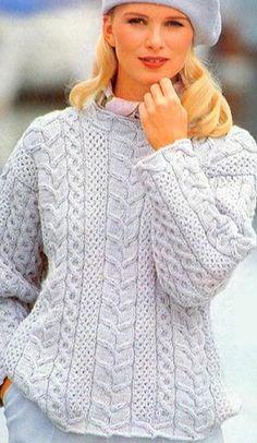 Страна мам вязание пледа спицами