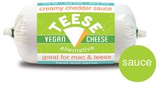 tees vegan, cheese sauce, recip romp, vegan cheese, vegan recip