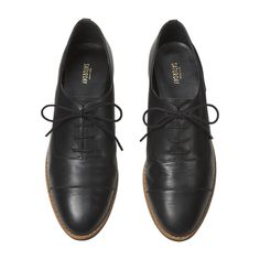 LEATHER OXFORDS - Kate Spade Saturday