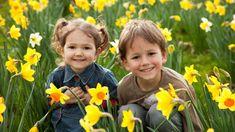 30 Fresh Ideas for Spring Fun - Grandparents.com