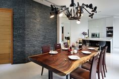 Fancy dining room im