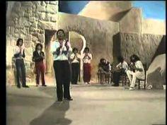 singer; EL CAPULLO DE JEREZ - 'Tangos' y 'Bulerias'