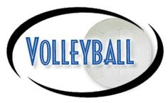 . volleyball