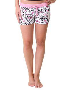 #HelloKitty Cute Shorts