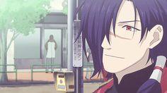 dmmd DRAMAtical murder anime gif