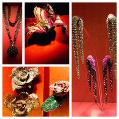 Jewelry by JAR Dazzles at the Met - FocusOnStyle #jewelsbyjar #jarparis #joelarthurrosenthal #overmydeadrubies