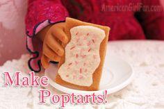 Make poptarts