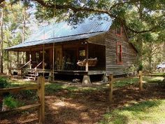 Cabins On Pinterest Off Grid Cabin Florida Style And