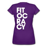 Official Fitocracy apparel!