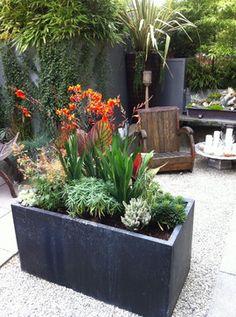 Landscape Design Ideas, Pictures, Remodel, and Decor