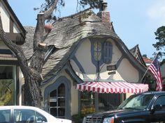 Carmel, California~