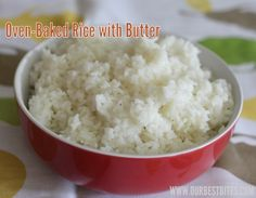 All About White Rice (Plus How to Cook it 3 Ways!) - Our Best Bites