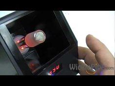 Easy Vape Vaporizer - video
