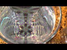 Mandala Water Affirmations by Robyn Nola