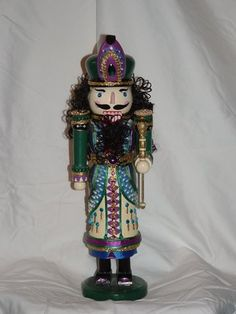 "14"" Christmas Nutcracker"