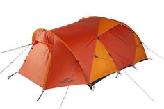 Mont Epoch 2 Person Tent,The Epoch is a true 4 season free standing alpine tent with a unique 6-pole design providing enormous stability in high winds. In fact wind tunnel testing showed that the addition of the ridgepole increased overall stability by an amazing 40%.