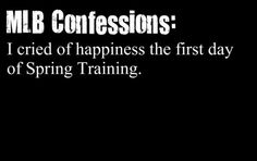 .mlb confessions