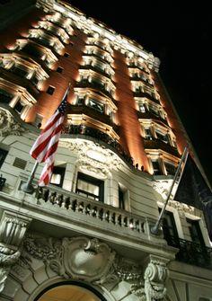 The Mansfield Hotel New York -