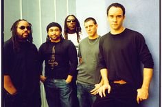 """Dave Matthews Band. ~ """"Sweet like candy to my soul, sweet you rock and sweet you roll."""""""