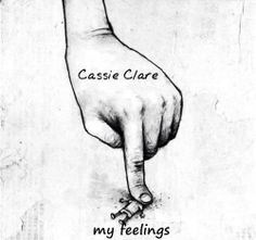 Cassandra Clare!! Mortal Instruments