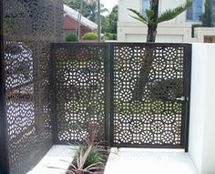 Screen Art Screen Products - Privacy Screens, Wall Panels, Room Dividers, Interior and Exterior Features Gold Coast screen product, privacy screens, screen art, art screen, privaci screen