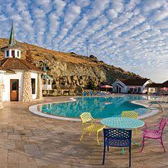 Madonna Inn - San Luis Obispo, CA